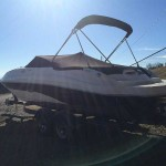 Second Annual Spring Boat Show & Sale, Mountain Cove Marina