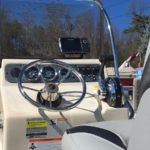 2016 Alumacraft 1860 Bay