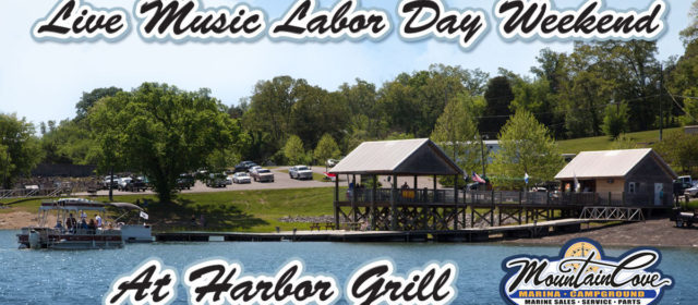 Live Music Labor Day Weekend At Harbor Grill