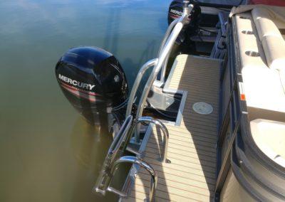 2015 Crest III 230 SLP Saltwater 3