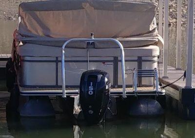 2015 Crest III 230 SLP Saltwater 7