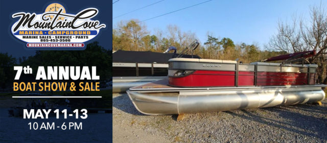 Seventh Annual Spring Boat Show & Sale