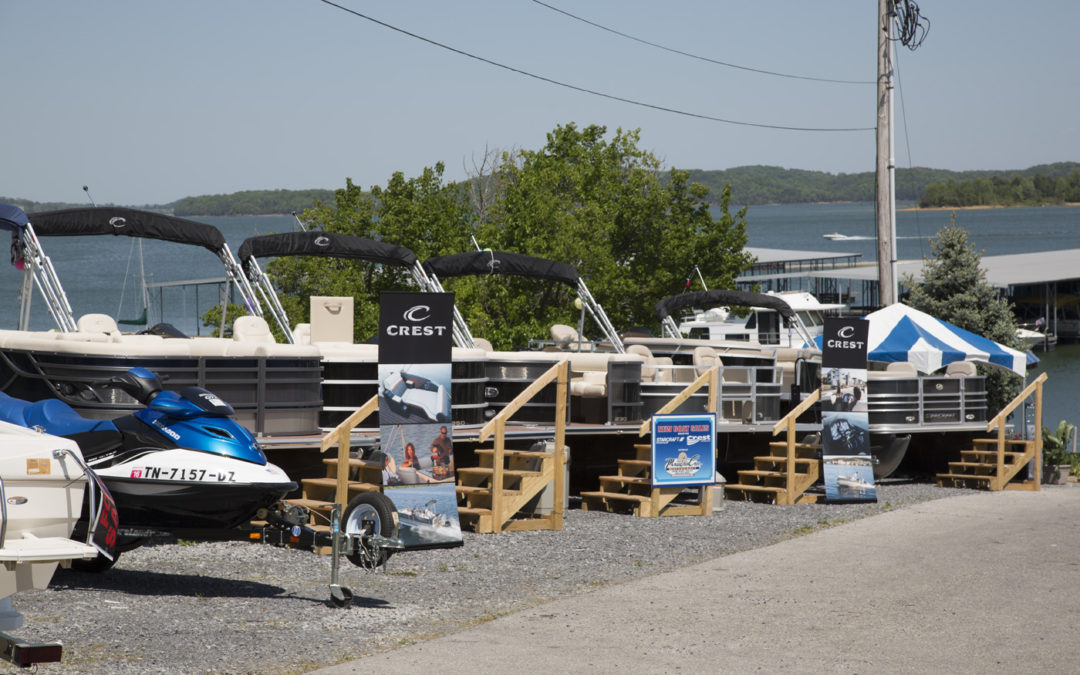 Eighth Annual Spring Boat Show & Sale