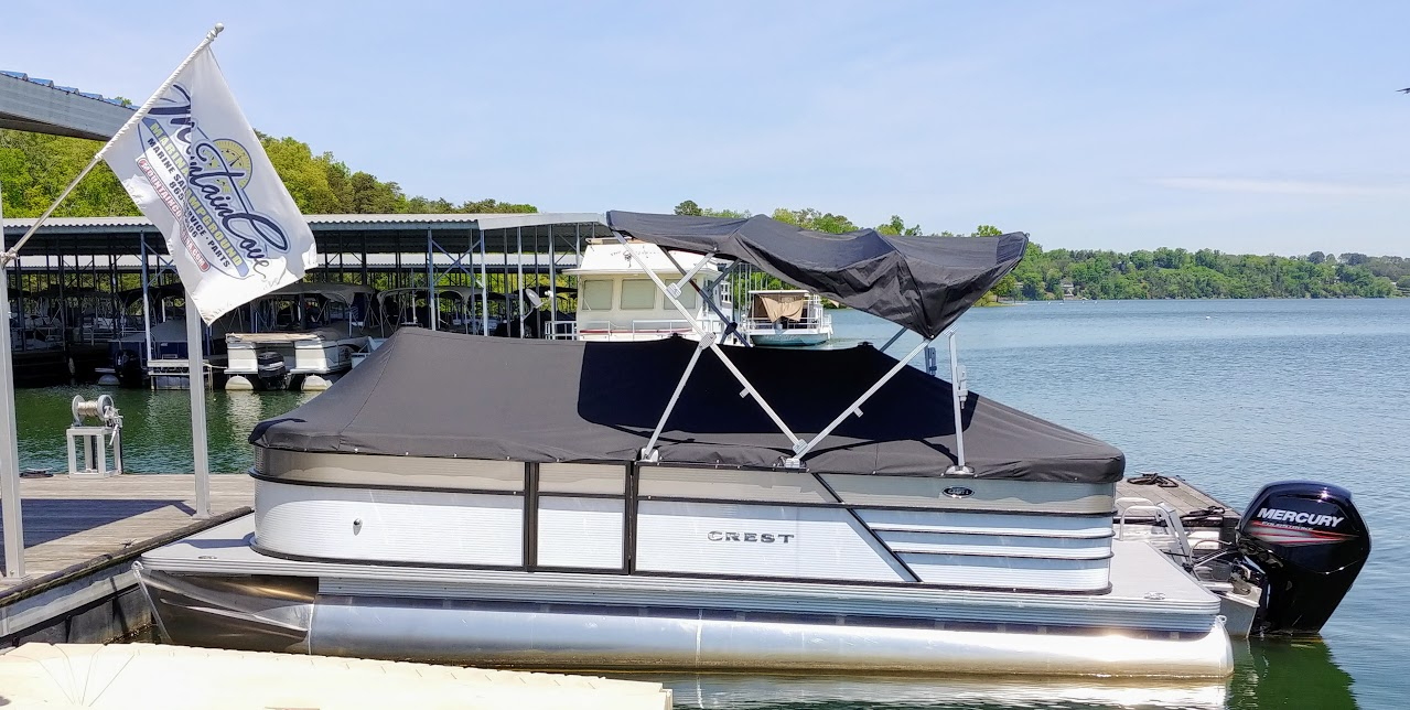 Eighth Annual Spring Boat Show & Sale - Mountain Cove Marina