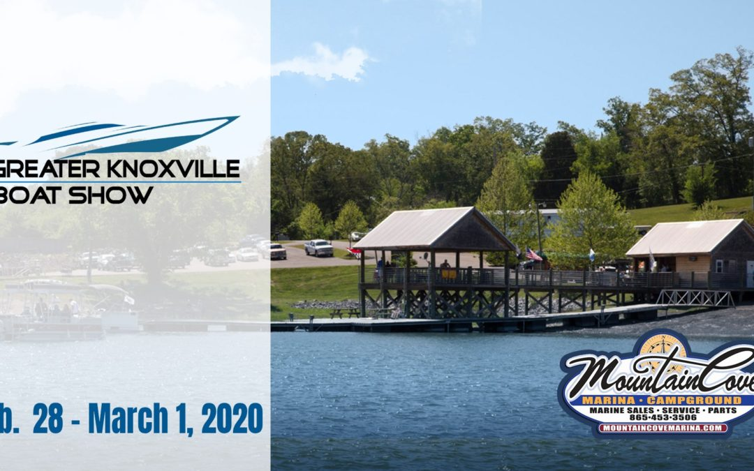 Greater Knoxville Boat Show