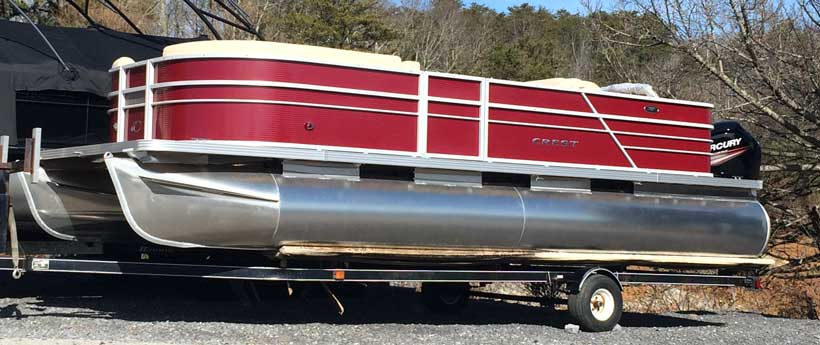 Second Annual Spring Boat Show & Sale, March 19-22