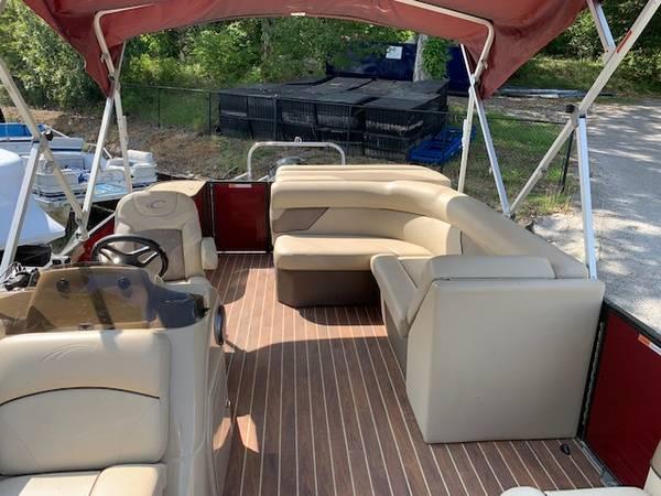 2019 Crest I 200 L - $27,900 (Sevierville)
