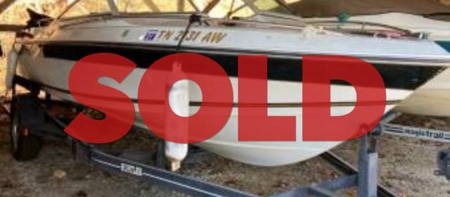 SOLD: 1985 Wellcraft 180 XL – $4,500 (Sevierville)