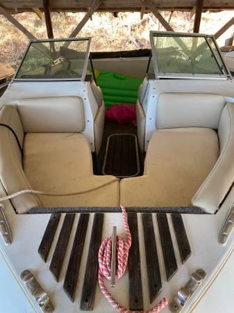1985 Wellcraft 180 XL - $4,500 (Sevierville)